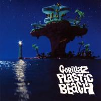 Plastic Beach (Deluxe Version) – Gorillaz [320kbps]