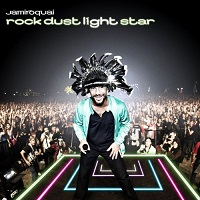 Rock Dust Light Star – Jamiroquai [320kbps]