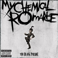The Black Parade (Explicit Version) – My Chemical Romance [160kbps]