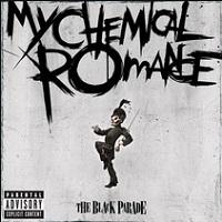 The Black Parade (Explicit Version) – My Chemical Romance [160kbps]