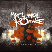 The Black Parade Is Dead! (Audio Only DMD) – My Chemical Romance [160kbps]