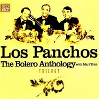 The Bolero Anthology with Mari Trini – Los Panchos [160kbps]