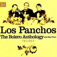 The Bolero Anthology with Mari Trini – Los Panchos [160kbps]