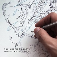 The Hunting Party Acapellas + Instrumentals – Linkin Park [160kbps]