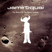 The Return of the Space Cowboy – Jamiroquai [320kbps]