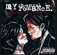 Three Cheers For Sweet Revenge (U.S. PA Version) – My Chemical Romance [160kbps]