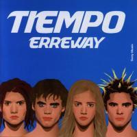 Tiempo – Erreway [128kbps]