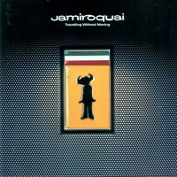 Travelling Without Moving – Jamiroquai [FLAC]