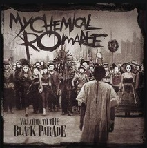 Welcome To The Black Parade (Int'l Maxi) – My Chemical Romance [160kbps]