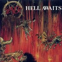 Hell Awaits – Slayer [320kbps]