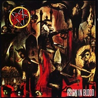 Reign In Blood (1994 Reissue) – Slayer [320kbps]