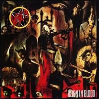 Reign In Blood (1994 Reissue) – Slayer [320kbps]