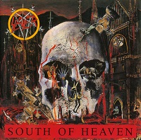 South Of Heaven (1994 Reissue) – Slayer [320kbps]