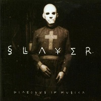 Diabolus In Musica – Slayer [320kbps]