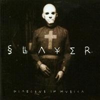 Diabolus In Musica – Slayer [320kbps]