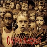 Untouchables – Korn [112kbps]