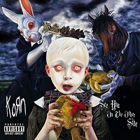See You On The Other Side – Korn [320kbps]