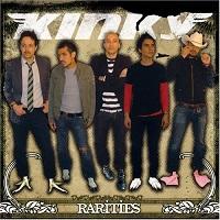 Rarities – Kinky [192kbps]
