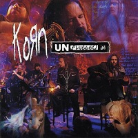 MTV Unplugged: Korn – Korn [320kbps]