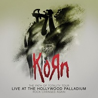 The Path Of Totality Tour – Live At The Hollywood Palladium – Korn [128kbps]