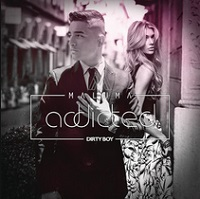 Addicted – Maluma [160kbps]