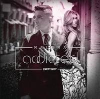 Addicted – Maluma [160kbps]