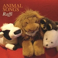 Animal Songs – Raffi [160kbps]