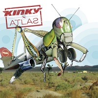 Atlas – Kinky [192kbps]