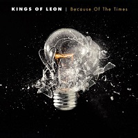 Because Of The Times – Kings of Leon [106kbps]