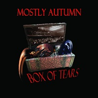 Box of Tears – Mostly Autumn [FLAC]