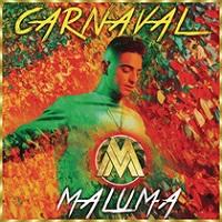Carnaval – Maluma [160kbps]