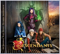 Descendants [Original TV Movie Soundtrack] – V. A. (2015) [iTunes] [256kbps]
