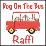 Dog On The Bus – Raffi [160kbps]