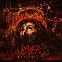 Repentless – Slayer [320kbps]