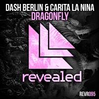 Dragonfly – Dash Berlin & Carita La Nina (2014) [FLAC]