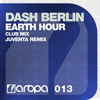 Earth Hour – Dash Berlin (2011) [FLAC]