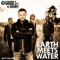 Earth Meets Water – Dash Berlin & Rigby [FLAC]