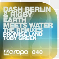 Earth Meets Water (The Remixes) – Dash Berlin & Rigby [FLAC]