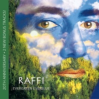Evergreen Everblue 20th Anniversary – Raffi [160kbps]