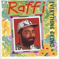 Everything Grows (feat. Ken Whiteley) – Raffi [160kbps]