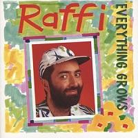Everything Grows (feat. Ken Whiteley) – Raffi [160kbps]