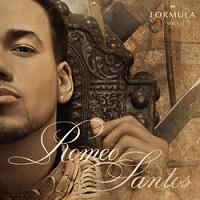 Fórmula Vol. 1 (Deluxe Edition) (iTunes) – Romeo Santos [160kbps]