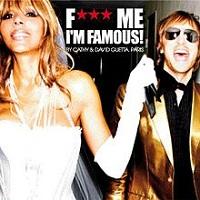 Fuck Me I'm Famous – David Guetta [320kbps]