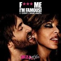 Fuck Me I'm Famous – Ibiza Mix 2010 – David Guetta [320kbps]