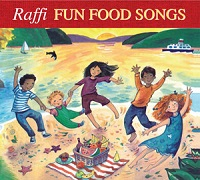 Fun Food Songs – Raffi [160kbps]