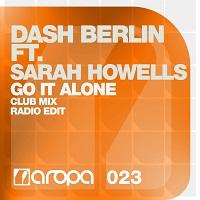 Go It Alone – Dash Berlin feat. Sarah Howells [FLAC]