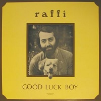 Good Luck Boy – Raffi [192kbps]