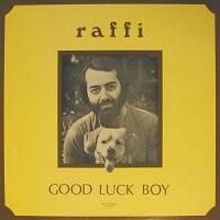 Good Luck Boy – Raffi [192kbps]