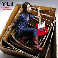 I loved yesterday – Yui [320kbps]