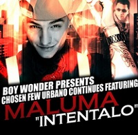 Intentalo – Maluma [160kbps]